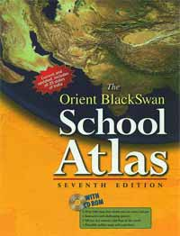 The Orient Black Swan School Atlas