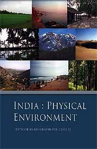 NCERT Geogrophy Class 11th Physical Environment
