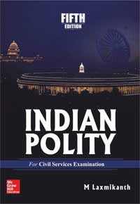 Indian Polity for UPSC IAS