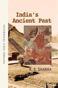 India's Ancient Past SHARMA